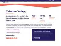telecom-valley.fr