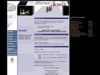 Cagnes-echecs.com
