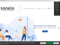 sonelo.com