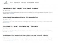 sports2nature.com