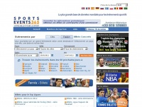 sportsevents365.fr