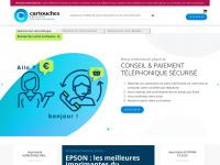 Cartouches-services.com