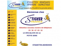 stickers-france.fr