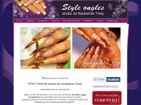 style-ongles.fr