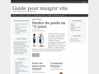 guidepourmaigrir.fr