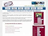 sudfinance.fr