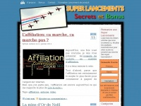 Super-lancements.fr