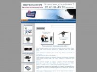 Depannage Informatique a domicile Meudon Issy Clamart Sevres Boulogne