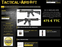 tactical-airsoft.fr
