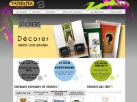 tatoutex-stickers.fr