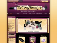 tatooshop.fr