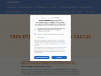 tauxdinteret.fr