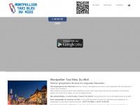 Taxibleudumidi.fr