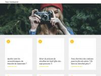 Taxi-ostibarret.fr