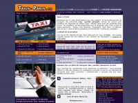 taxis-paris.fr