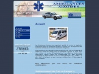 taxis-aixois.fr