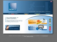 techsign.fr Thumbnail