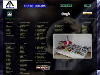 Site de TEDARG