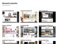 bernardlesterlin.fr