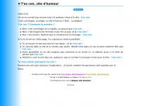 Tescon.fr