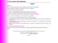 Tesconne.fr