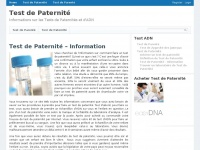 Test-adn-paternite.fr