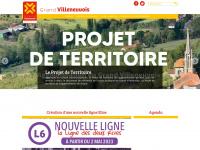 Grand-villeneuvois.fr