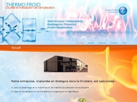 thermofroid.com