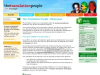 thetranslationpeople.fr