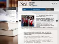 npi-biographe.com