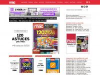 competencemac.com
