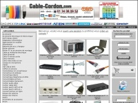 cable-cordon.com