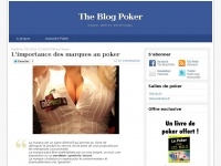 theblogpoker.com