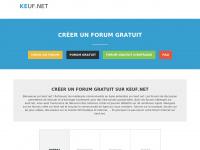 keuf.net