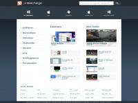 Jetelecharge.com - JeTelecharge - Telecharger gratuitement des logiciels et jeux