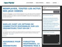 newplayer.fr