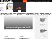 kitgrafik.com Thumbnail