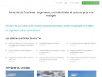 annuaire-du-tourisme.net