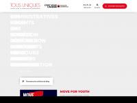 tousuniques.fr