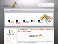 Cameleon-communication.fr