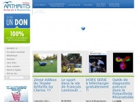 fondation-arthritis.org