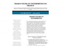 traducteursetinterpretes.fr