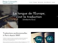traducteuritalien.fr