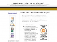 traductionenallemand.fr