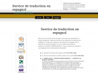 Traductionenespagnol.fr
