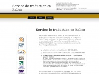 traductionenitalien.fr