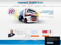Transports-colombet-et-fils.fr