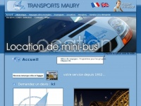transportsmaury.fr