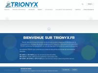 trionyx.fr