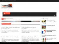 leblog-immo.com